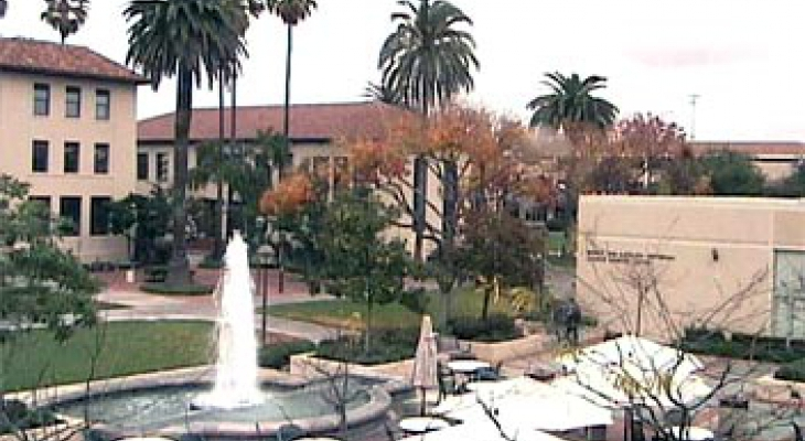 Benson Fountain
