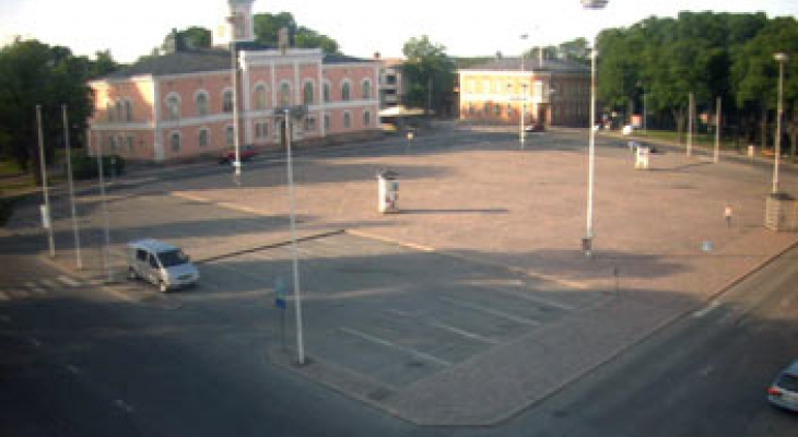 Loviisa Marketplace